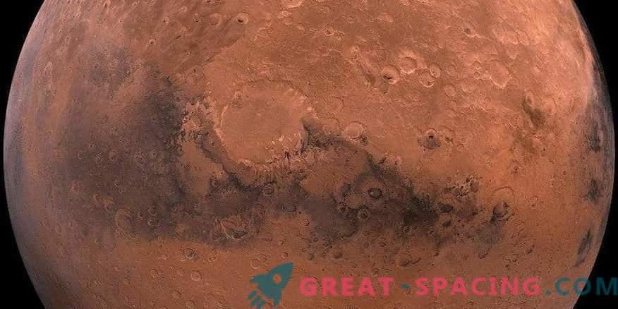 15 años de mostrar Marte en fotos