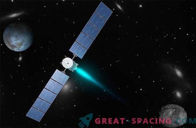 Ir a las estrellas: cómo la tecnología láser puede ayudar con esto