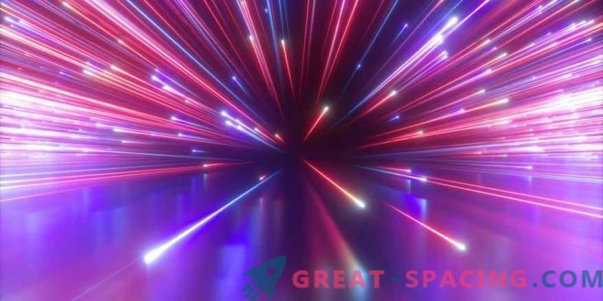 Sumérgete en un increíble mundo cuántico, donde no hay