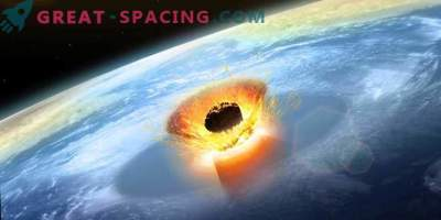 How NASA will try to save the Earth from a collision with an asteroid