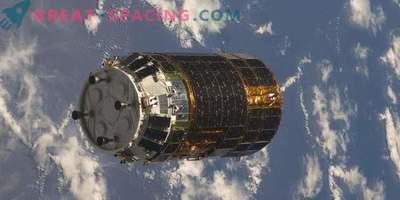 Misión de la bandeja espacial