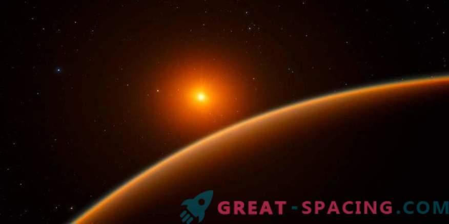 Los científicos han arreglado un posible planeta para niños