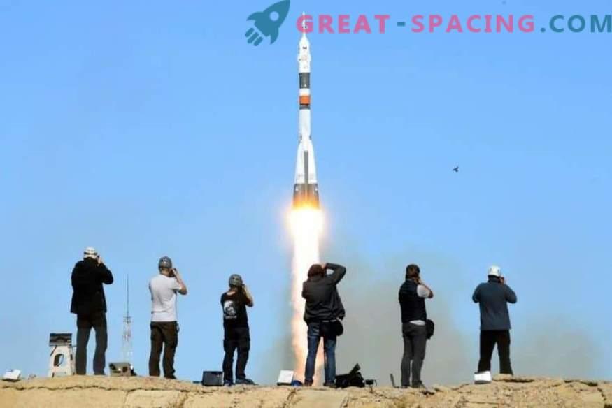 Rusia ha encontrado al culpable de la falla del lanzamiento del misil