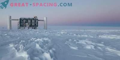 Nuevo observatorio para el estudio del universo oculto
