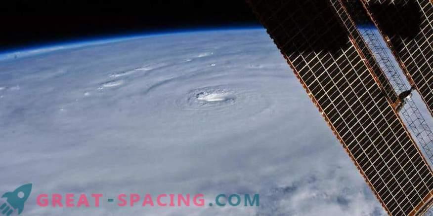 Los huracanes cósmicos violan la seguridad de los satélites