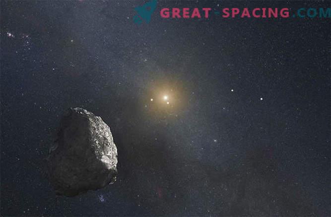 Nuevos objetivos para la misión New Horizons ubicada más allá de Plutón