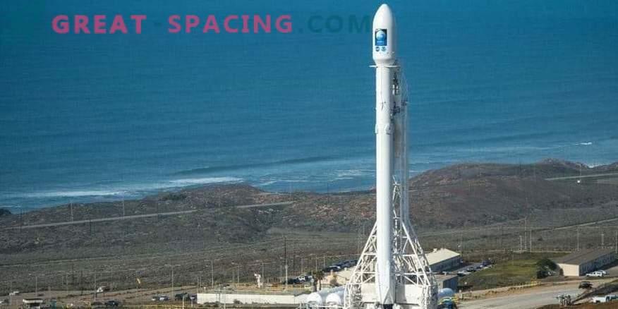 SpaceX planea regresar a los vuelos el domingo