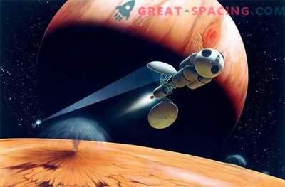 PSC: el plan final para lanzar a la humanidad a las estrellas