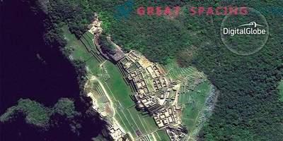Datos satelitales arqueológicos: el siguiente paso en el sistema de conservación