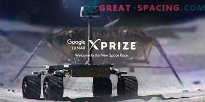 El concurso lunar XPRIZE te permitirá realizar un aterrizaje robótico este año