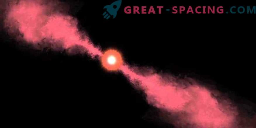Encontró la radio galaxia más distante