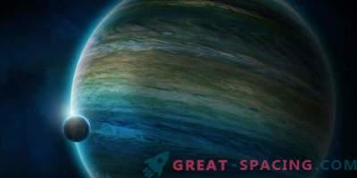 Los científicos han encontrado un planeta gigante alrededor de una enana marrón