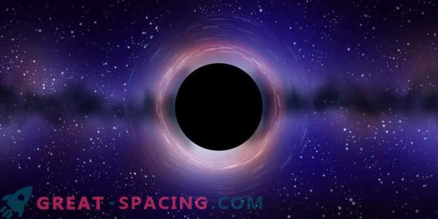 Los científicos han descubierto 83 agujeros negros supermasivos en el borde del universo
