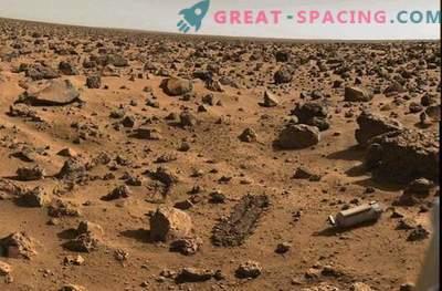 ¿Es Marte adecuado para la vida?