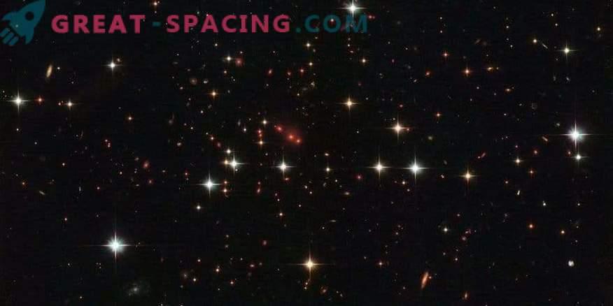 Todo se está acercando al origen del Universo