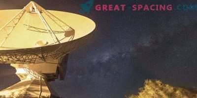 NASA InSight spacecraft tracking