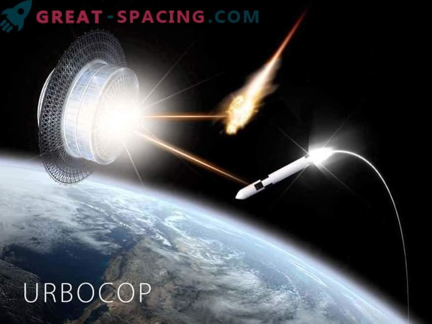 ¿Puede la Tierra defenderse contra un ataque alienígena? Sugerencias de los científicos
