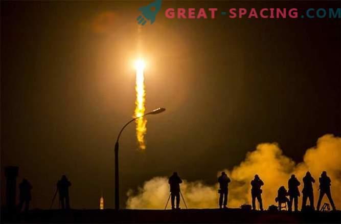 Misión anual épica en la Estación Espacial Internacional