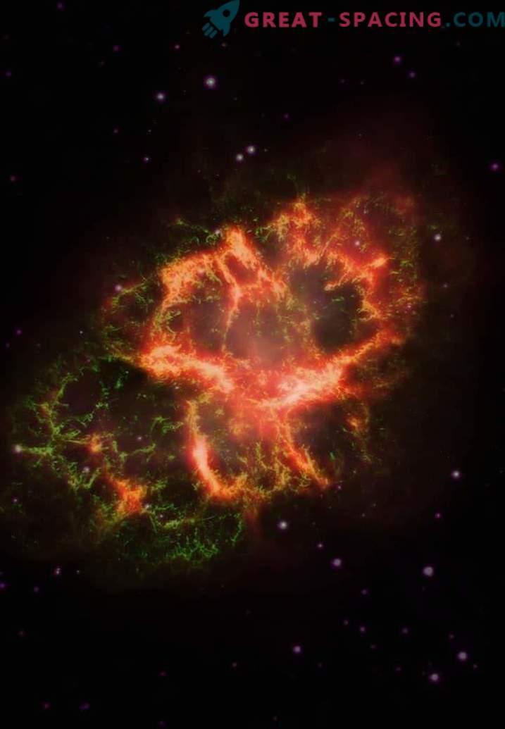 La falta de fósforo sugiere la inestabilidad de la vida extraterrestre