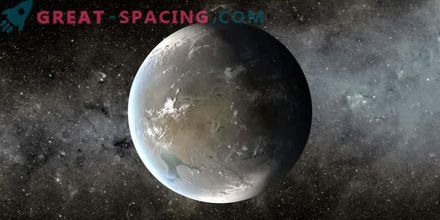 Учените са открили планета с размера на Земята