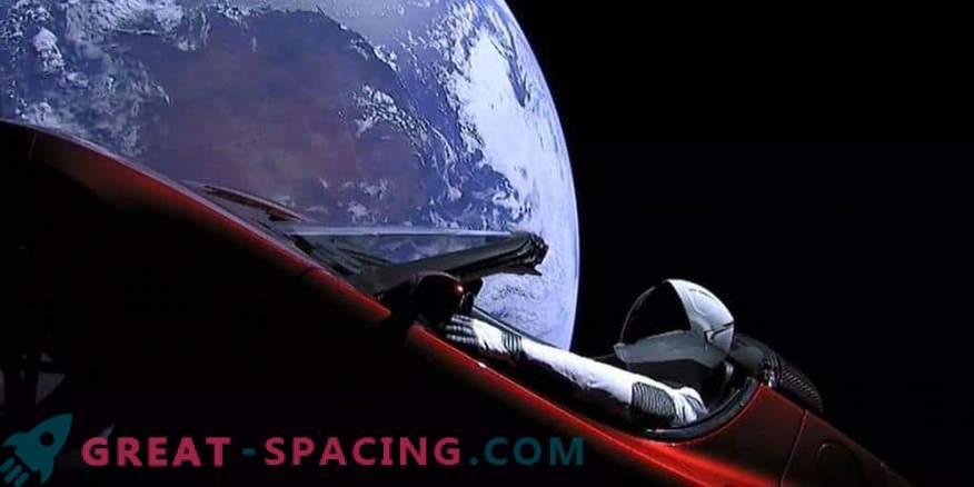 ¿Qué sigue para SpaceX?