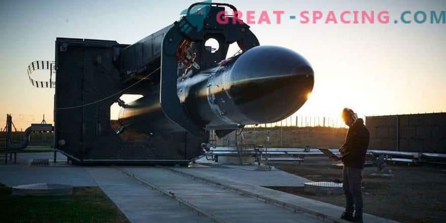 Rocket Lab lanzará 10 Cubesat para la NASA la próxima semana.