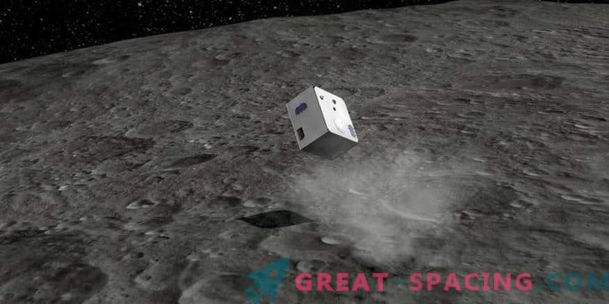 Descansa en paz, MASCOTA! El dispositivo muere en el asteroide Ryugu