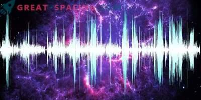 ¿Cuál es el sonido más fuerte en el universo. Los científicos saben la respuesta
