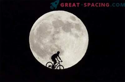 Se producirá un eclipse lunar extremadamente raro en unos pocos días