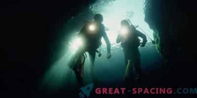 Anomalía del Mar Báltico: ¿huellas de una nave alienígena o una formación desconocida para la ciencia?