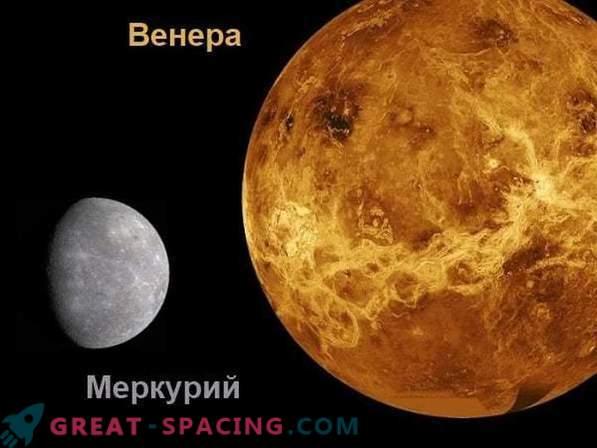 Why does Venus have no satellites