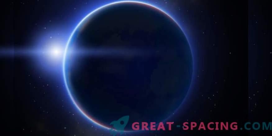 Nueva evidencia de la existencia del Noveno Planeta