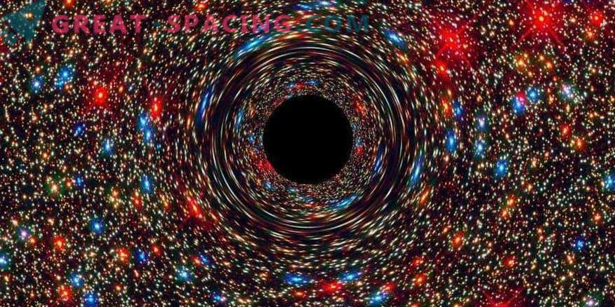 El rompecabezas de la corona alrededor de los agujeros negros supermasivos