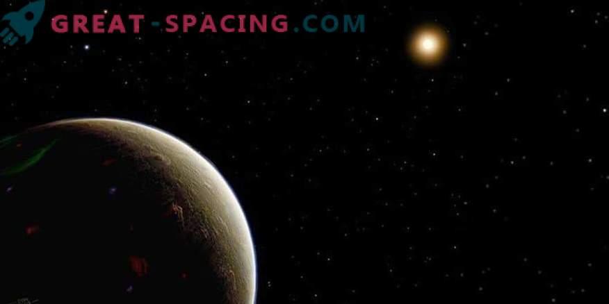 Hey Spock! Parece que hemos encontrado el planeta de tu casa