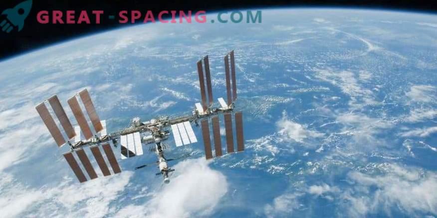 ¿Vaciar ISS? La NASA se está preparando para lo peor
