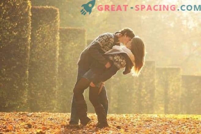 Love horoscope: male Taurus in relationship