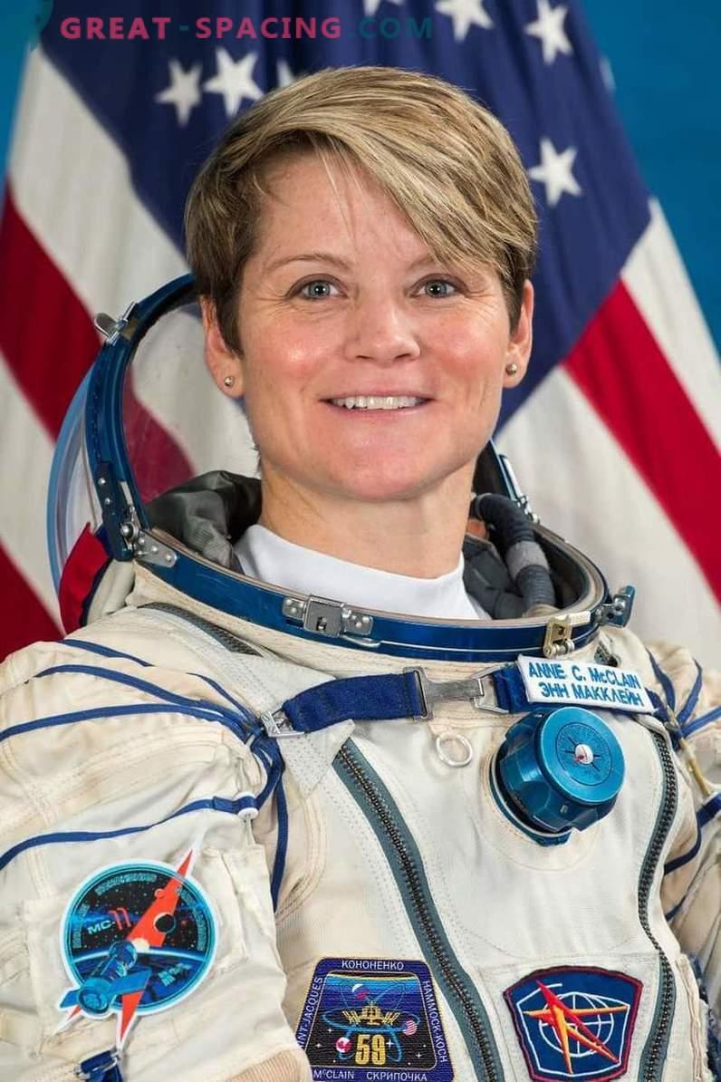 ¿Por qué la NASA canceló la caminata espacial de dos astronautas