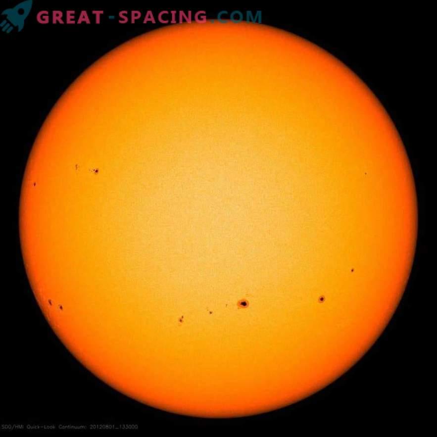Los científicos han encontrado un gemelo del sol. ¿Hay un planeta al lado de la vida?
