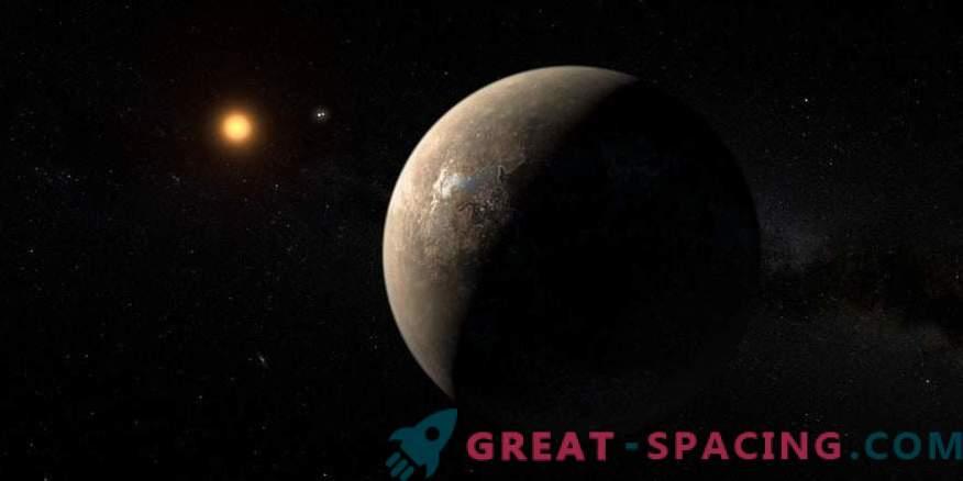 Las moléculas de nitrógeno raras mejoran los modelos de búsqueda de vida de exoplanetas