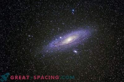 Tesoros astronómicos en noviembre: Foto