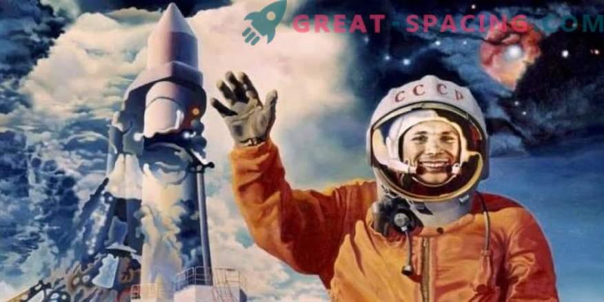 Por qué se celebra el Día de la Cosmonáutica el 12 de abril