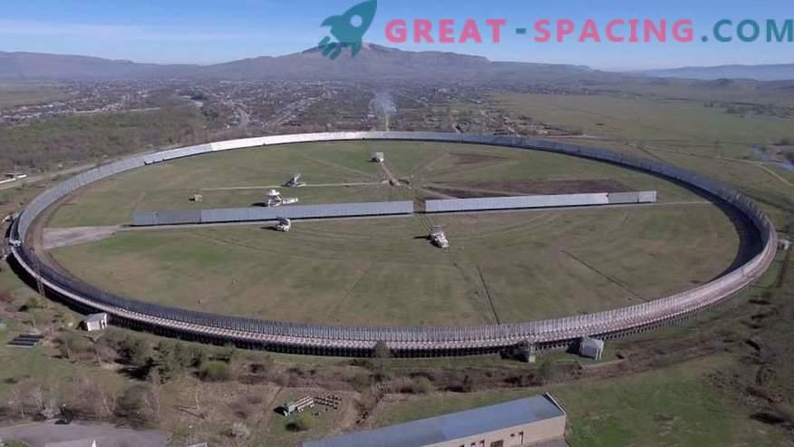 ¿Podrían los científicos rusos detectar la señal alienígena? Respuesta de SETI