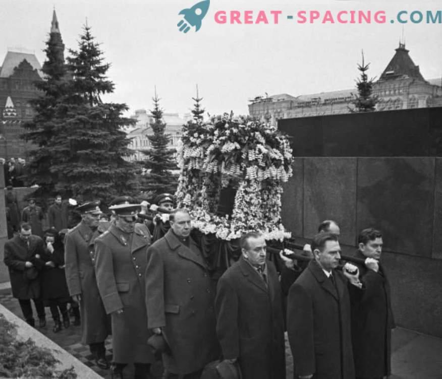 ¿Yuri Gagarin voló al espacio