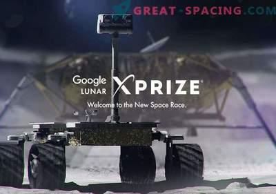 La sonda israelí dejará en la Luna todo el conocimiento de la humanidad