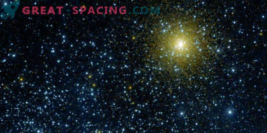 La verdadera naturaleza de una estrella ultravioleta distante