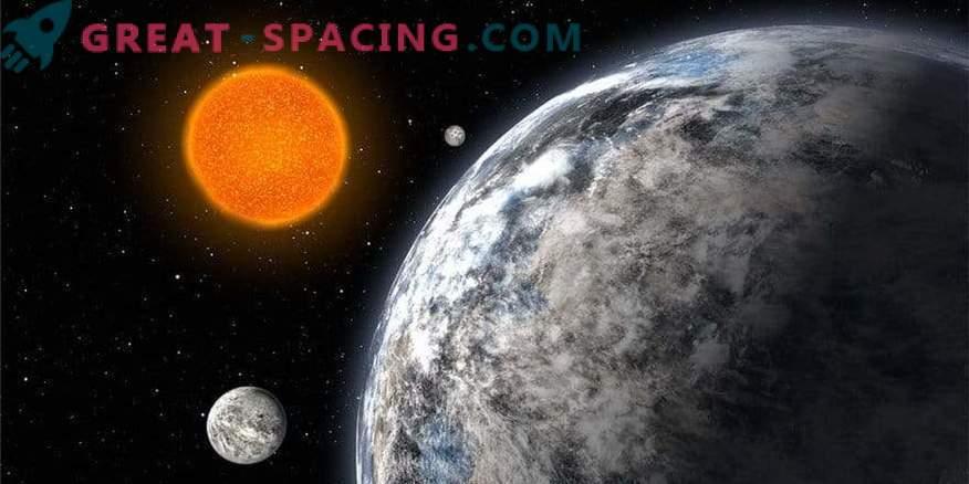 Los científicos revelan los misterios de la Súper Tierra