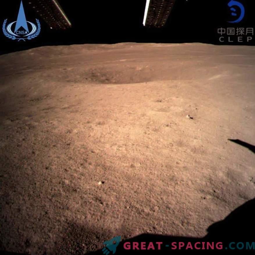 Logros lunares de China y planes futuros
