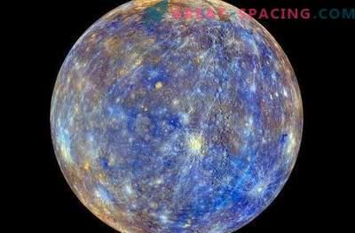 La Tierra joven podría chocar con un objeto similar a Mercurio