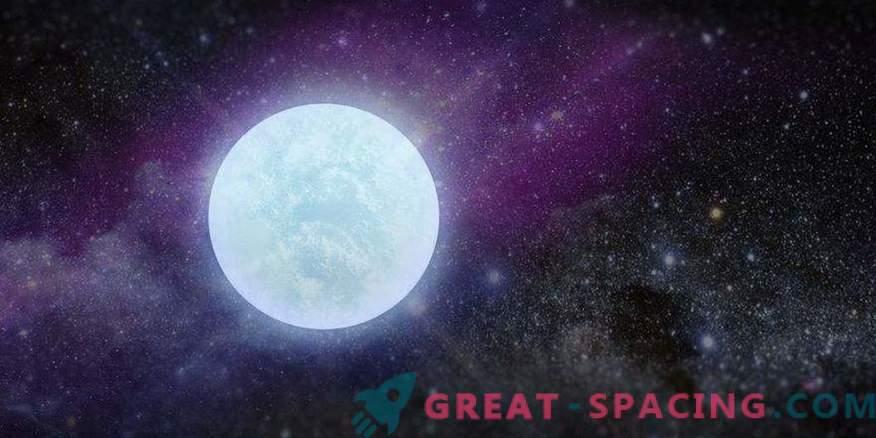 ¿Cuál es la estrella más inusual en el Universo