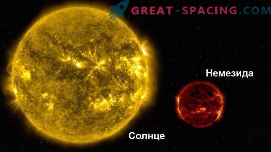 ¿Existe Némesis - el gemelo malvado del Sol